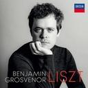 Decca Benjamin Grosvenor: Liszt
