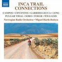 Naxos Inca Trail Connections
