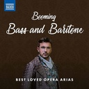 Naxos Booming Bass and Baritone Best Loved Opera Arias