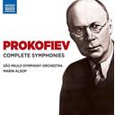 Naxos Prokofiev: Complete Symphonies