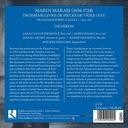 Ricercar Marais: Troisieme Livre de Pieces (4CD)