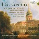 Brilliant Classics J.G. Graun: Chamber Music