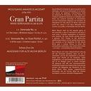 Harmonia Mundi Mozart: Gran Partita