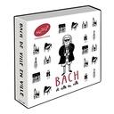 Outhere Bach: De Ville En Ville (5CD) KZ