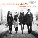 Brilliant Classics Sollima: Chamber Music