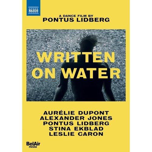 Naxos Levin: Written on Water (DVD)