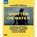 Naxos Levin: Written on Water (Blu-Ray)