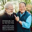 Sony Classical Hope Amid Tears - Beethoven: Cello Sonatas
