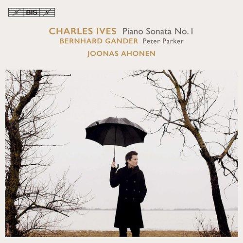 BIS IVES & GANDER: PIANO WORKS