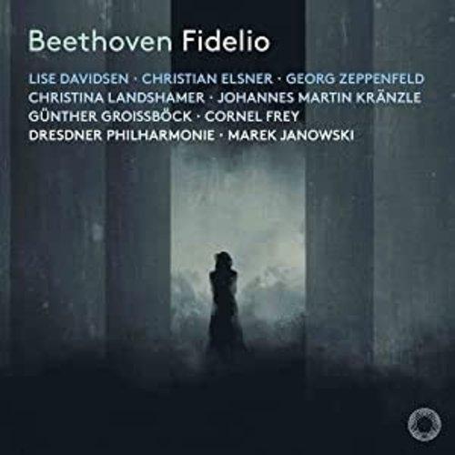 Pentatone BEETHOVEN: FIDELIO (2CD)