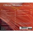Piano Classics MESSIAEN: PIANO MUSIC (2CD)
