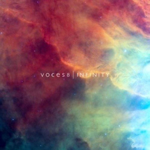 DECCA Voces8: Infinity