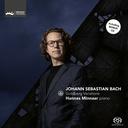 Challenge Classics Bach: Goldberg Variations  (2CD) (AK2021)