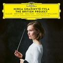 Deutsche Grammophon Mirga Gražinytė-Tyla: The British Project