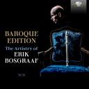Brilliant Classics BAROQUE EDITION, THE ARTISTRY OF ERIK BOSGRAAF 5CD (AK2021)