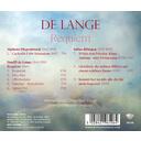 Brilliant Classics DE LANGE: REQUIEM