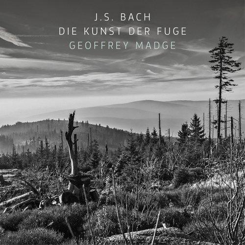 Zefir BACH: DIE KUNST DER FUGE (AK2021)