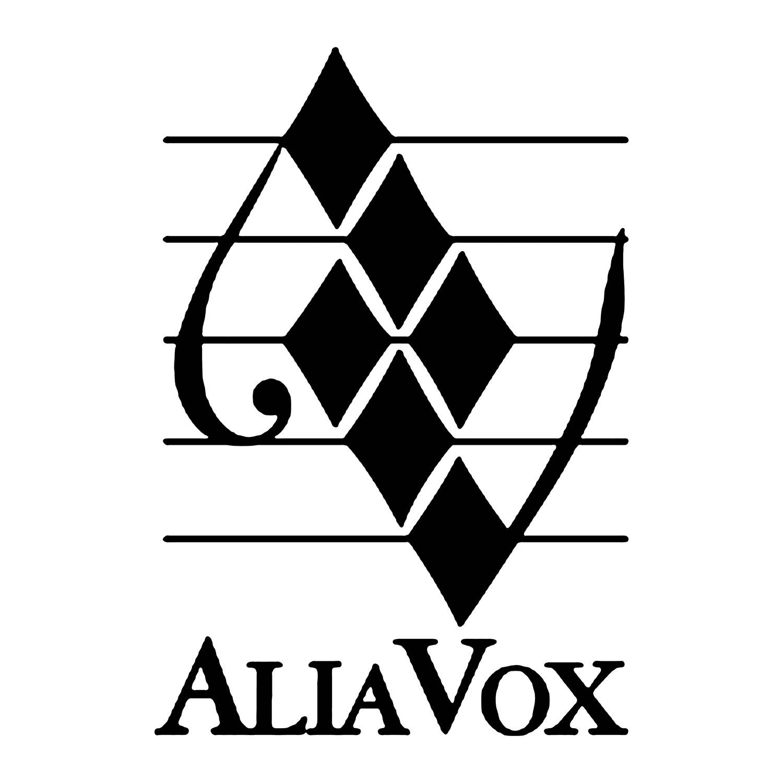 ALIA VOX AANBIEDING: