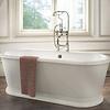 Burlington Freestanding bath London Round