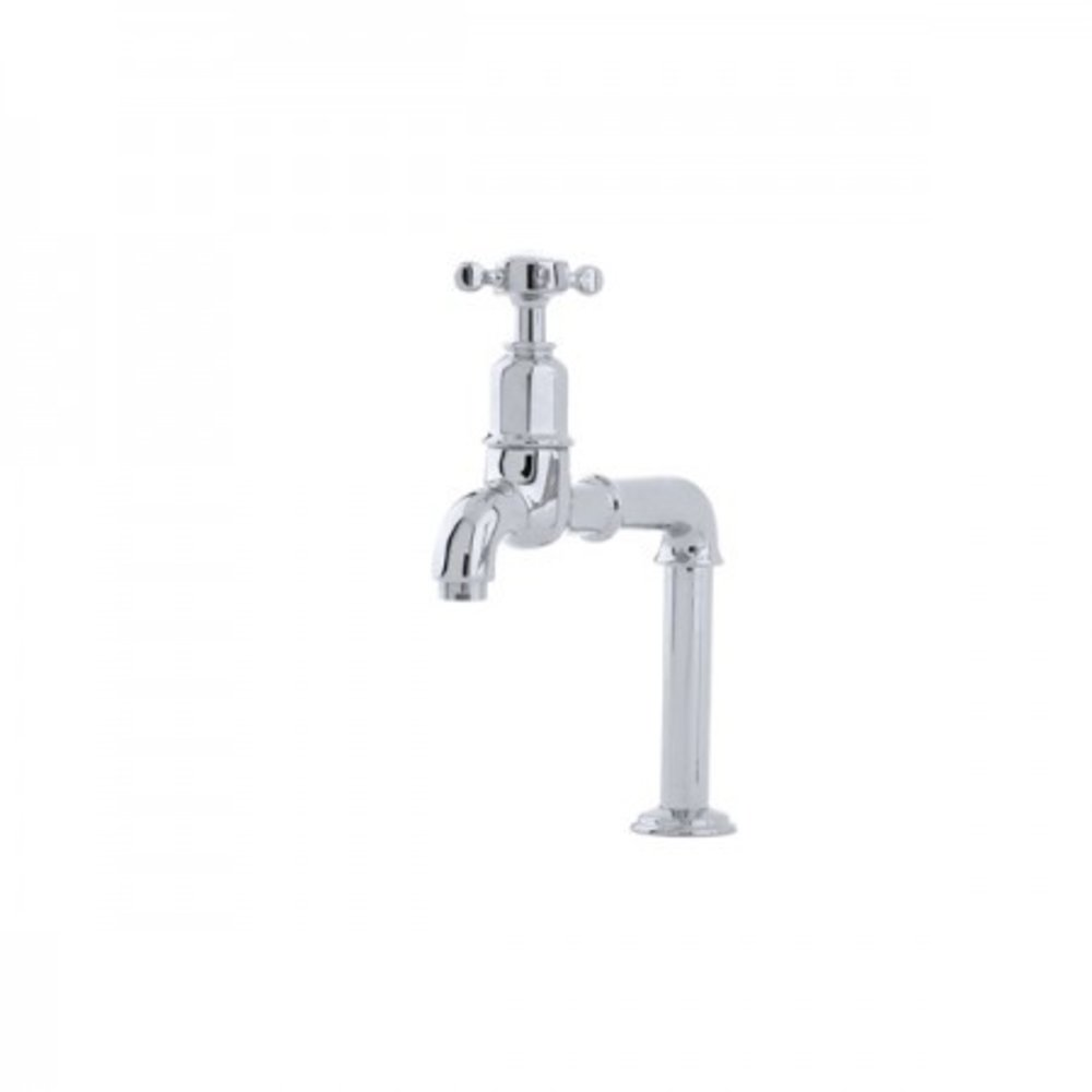 Perrin & Rowe Traditional Kitchen pillar tap Mayan E.4336 (cold tap)