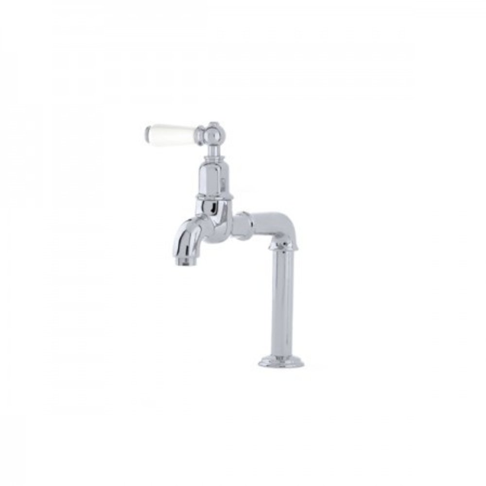 Perrin & Rowe Traditional Kitchen pillar tap Mayan E.4330 (cold tap)