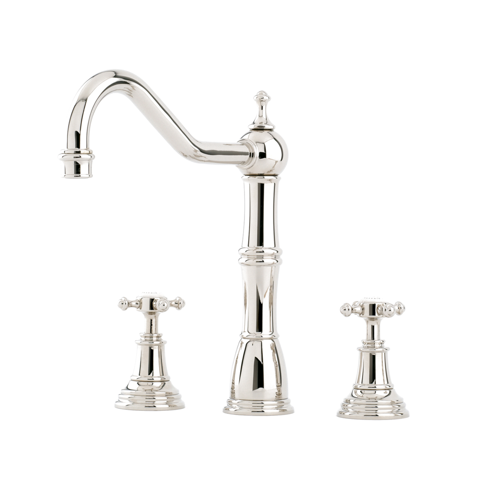 Perrin & Rowe Country Kitchen mixer Alsace E.4770