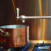 Perrin & Rowe Country Kitchen mixer Pot Filler E.4799