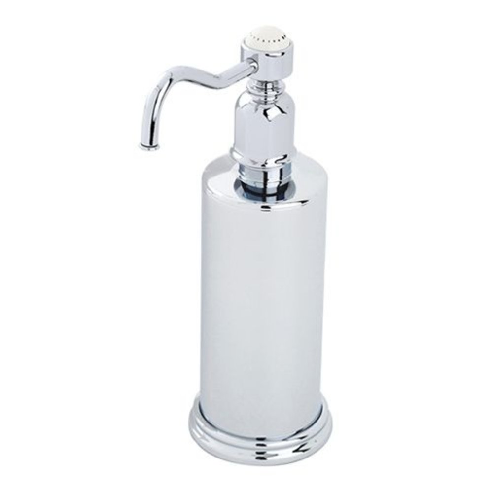 Perrin & Rowe Traditional Traditional Soap dispenser E.6933