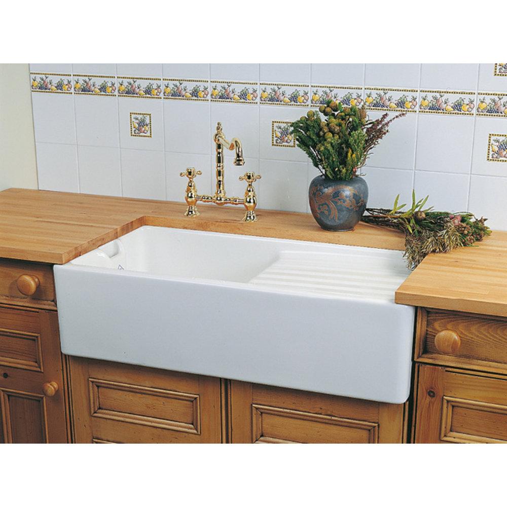 Shaws Kitchen sink Longridge