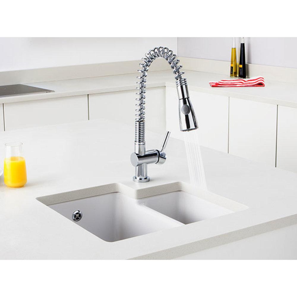 Shaws Kitchen sink Brindle 800