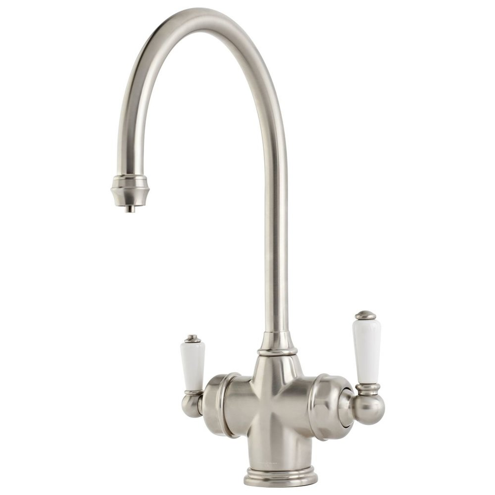Perrin & Rowe Traditional 3-in-1 instant hot water tap  Polaris E.1937
