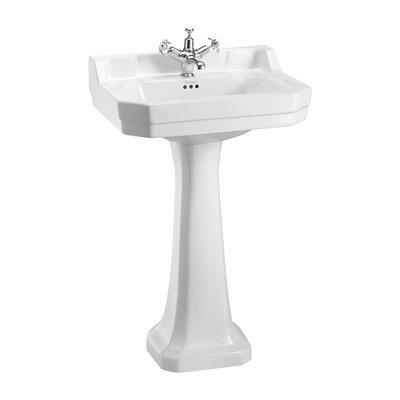 Edwardian 56cm with pedestal