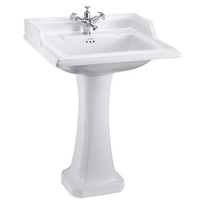 Classic 65cm with pedestal