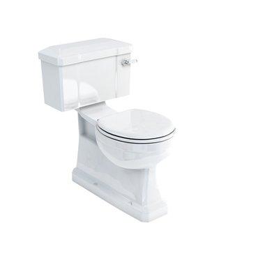 Duoblok toilet met reservoir AO