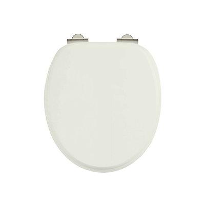 Sand toilet seat soft-close S43