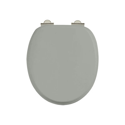 Dark Olive toiletzitting softclose S44