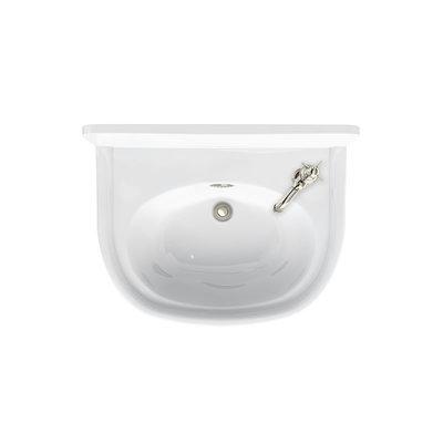 Arcade Cloakroom basin