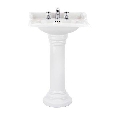 Victorian 635mm with pedestal