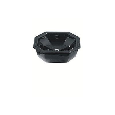 Deco onderbouw wastafel zwart