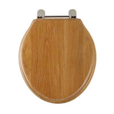 Windsor toilet seat softclose