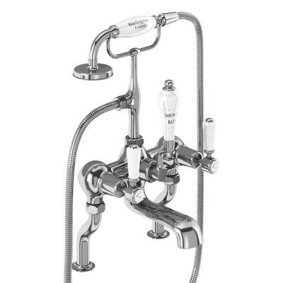 Kensington bath shower mixer