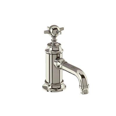 1-hole basin mixer - crosshead