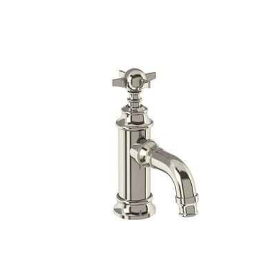 1-hole basin mixer - crosshead - Mini