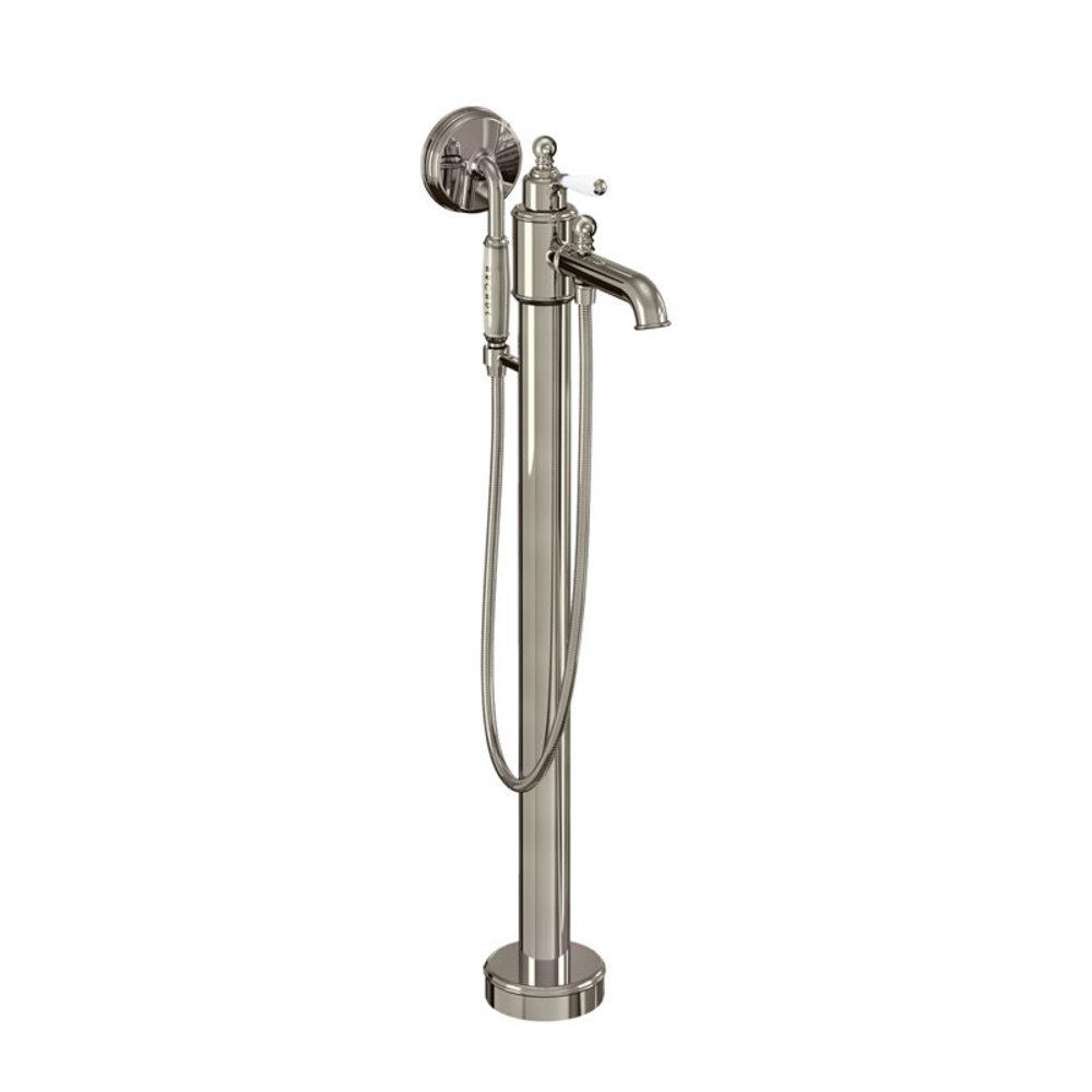 BB Arcade Lever Arcade Lever free standing bath shower mixer