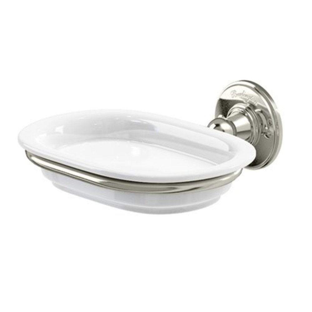 BB Edwardian Edwardian wand zeepschaal