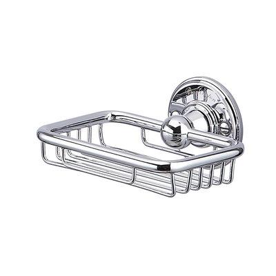 Edwardian Soap Basket A13
