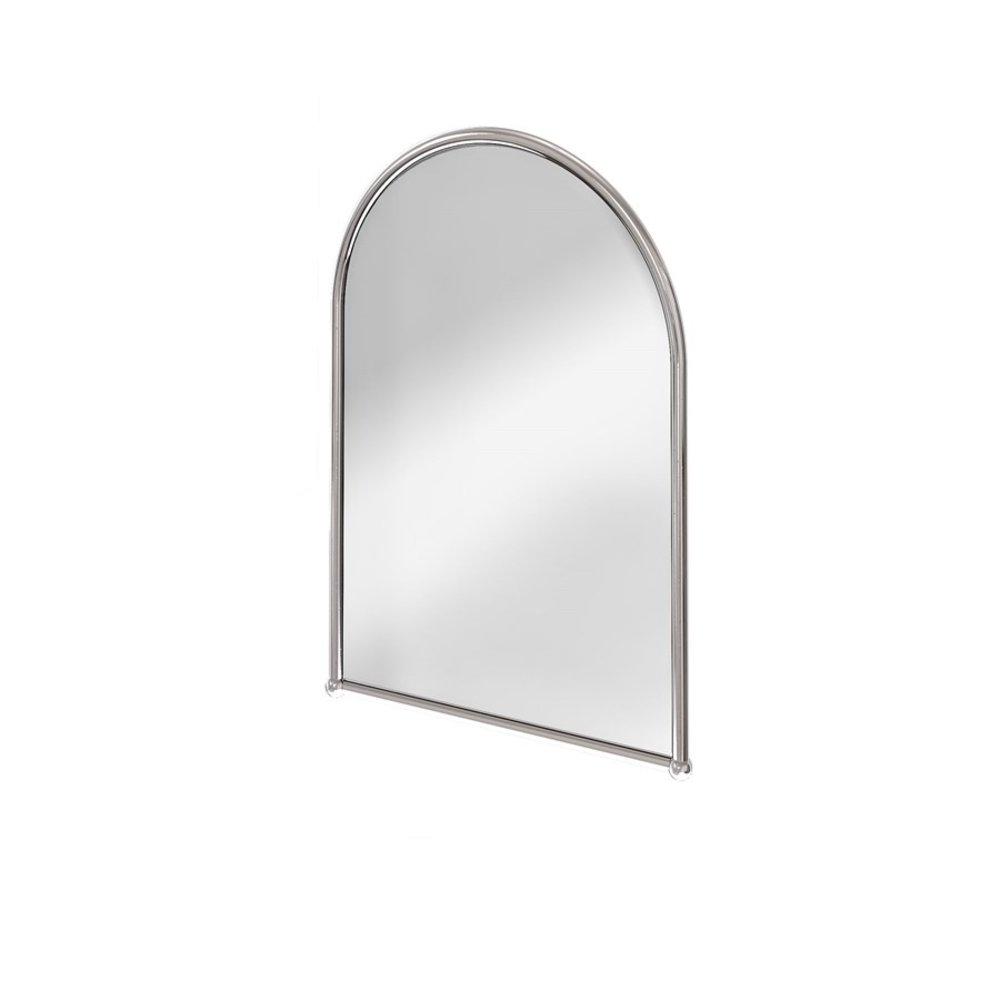BB Edwardian Edwardian Arched Mirror 50x70cm
