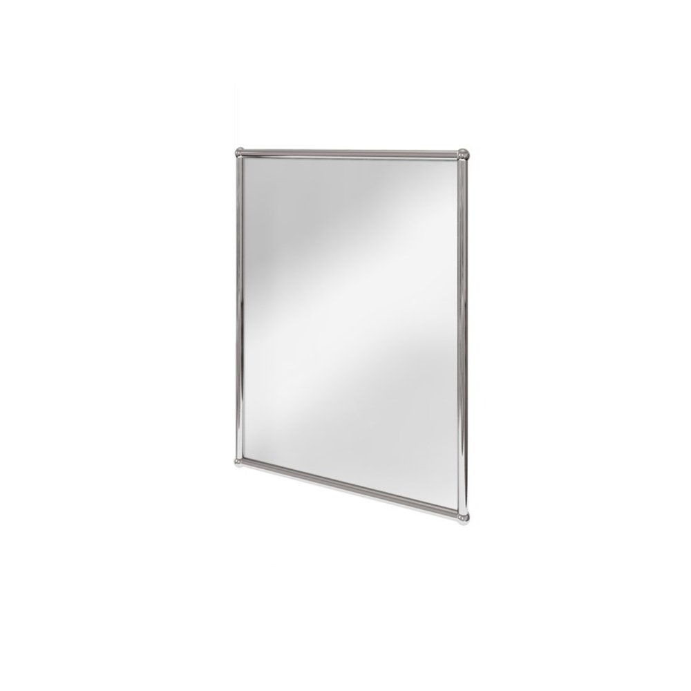 BB Edwardian Edwardian Rectangular Mirror 50x70cm