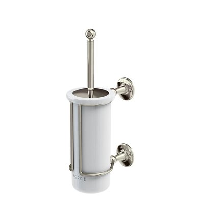 Arcade toiletborstel houder wand ARCA8