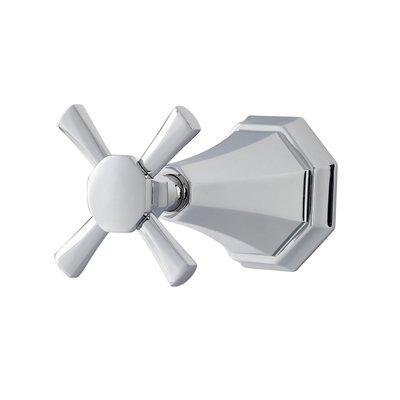 Deco Wall valve 3165